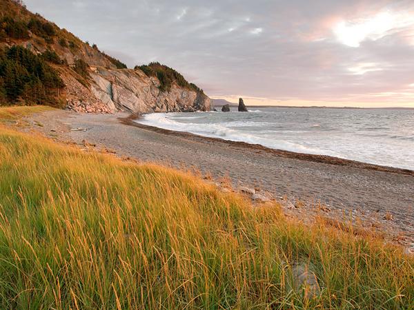 Nova Scotia Autumn