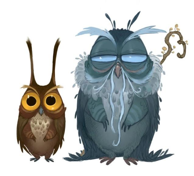 Owlzz